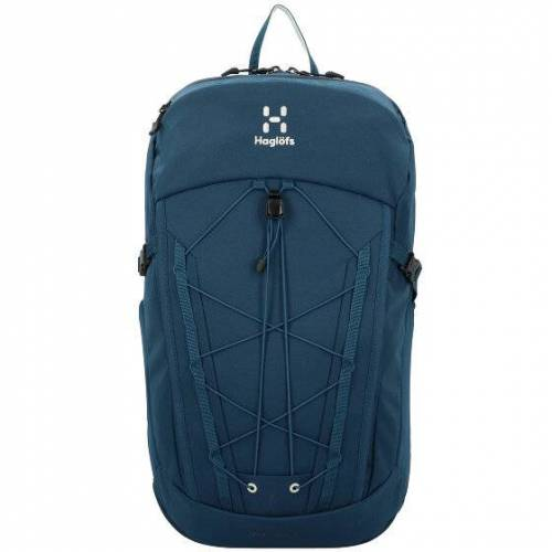 Haglöfs Vide Medium Rucksack 47 cm Laptopfach blue ink