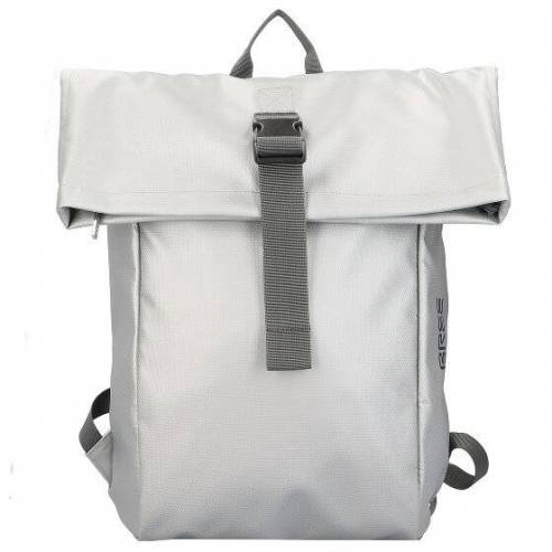 Bree Punch 93 Rucksack 46 cm chrome