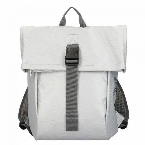 Bree Punch 92 Rucksack 42 cm chrome