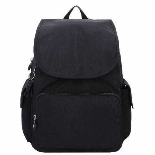 Kipling City Rucksack 32 cm black noir
