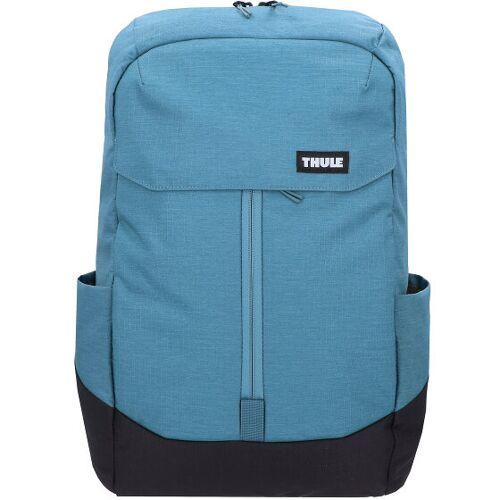 Thule Lithos 20L Rucksack 44 cm Laptopfach blue/black
