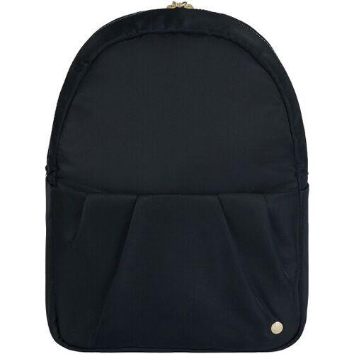 Pacsafe Citysafe CX Rucksack RFID 34 cm black
