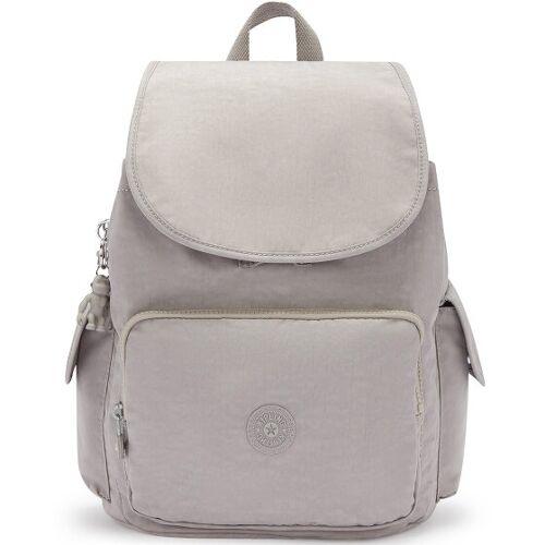 Kipling Basic City Pack Rucksack 37 cm grey gris