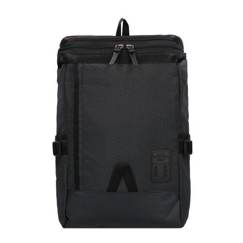 Harvest Label Asama Rucksack 43 cm Laptopfach black