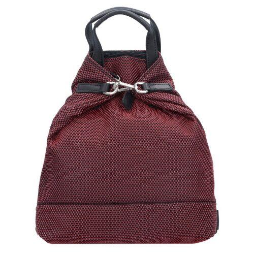 Jost Mesh X-Change 3in1 Bag XS Rucksack 32 cm rot