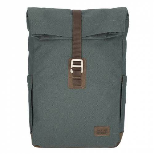 Jack Wolfskin Royal Oak Rucksack 46 cm greenish grey