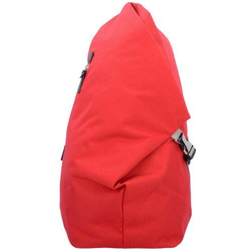 Harvest Label Taka Rucksack 43 cm red