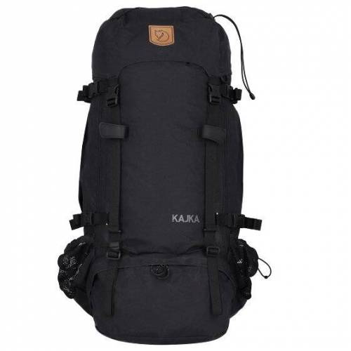 Fjällräven Kajka 65 Rucksack 74 cm black