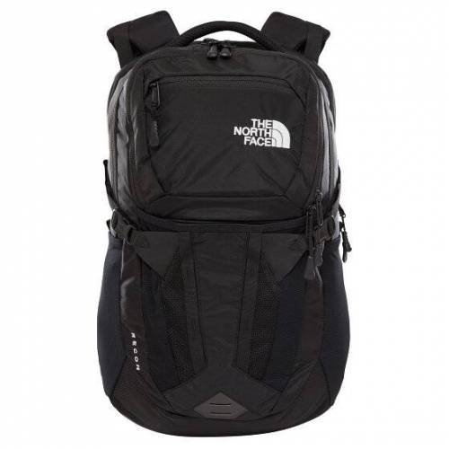 The North Face Recon Rucksack 49 cm Laptopfach tnf black