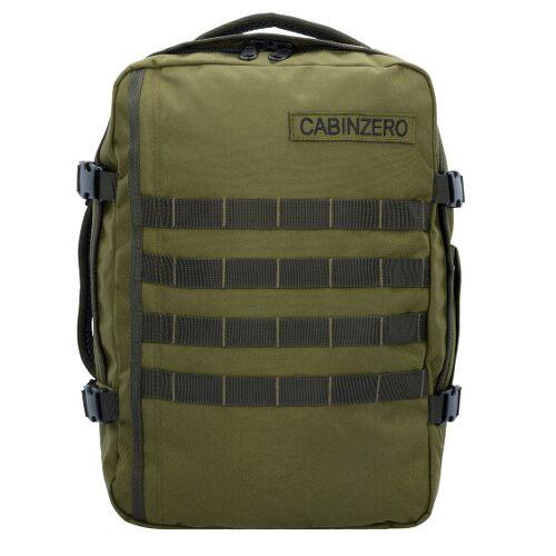 Cabin Zero Military 28L Cabin Backpack Rucksack 44 cm military green