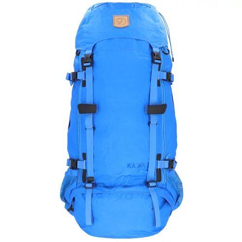 Fjällräven Kajka 65 Rucksack 74 cm un blue