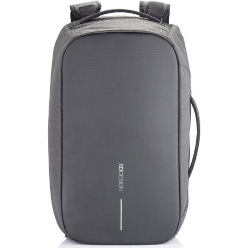 XD Design Bobby Duffle Rucksack RFID 57 cm Laptopfach black