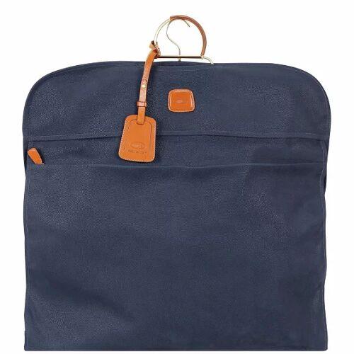 Bric's Life Kleidersack 63 cm blue