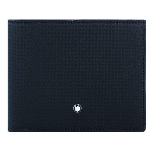 Montblanc Montblanc Extreme 2.0 Geldbörse RFID Leder 12 cm schwarz