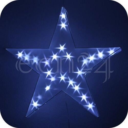 FDL LED Stern XXL 75cm mit Sterneffekt