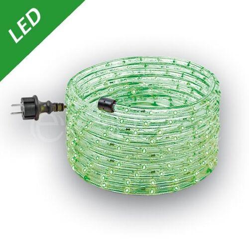 GEV LED Lichtschlauch 9m grün mit 270 LED