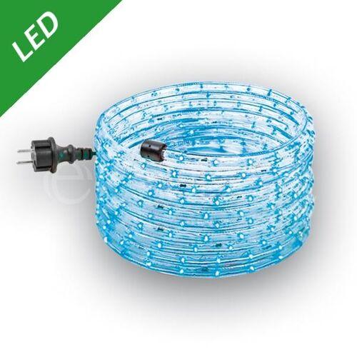 GEV LED Lichtschlauch 9m blau mit 270 LED