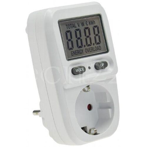 ChiliTec Energiekosten Messgerät