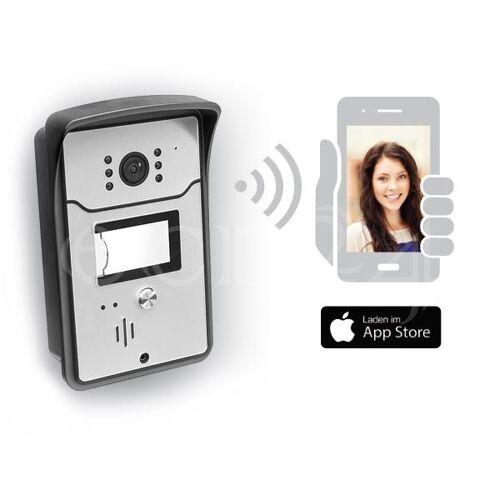 GEV Video Sprechanlage über Ihr Smartphone mit WLAN