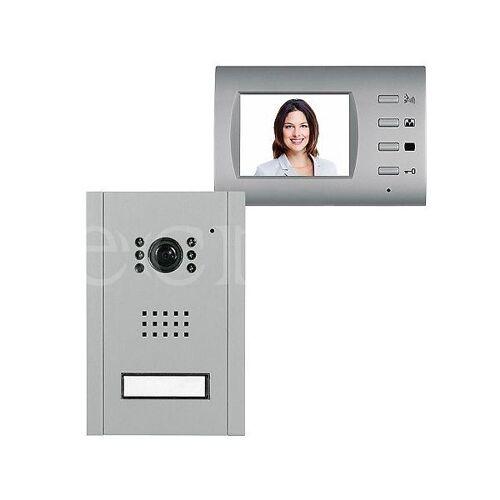 Indexa Türsprechanlage Video Sprechanlage VT35