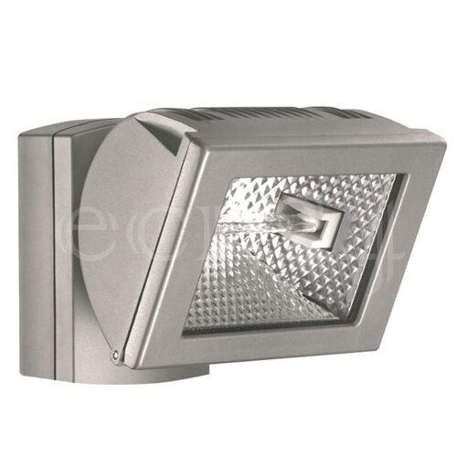 EsyLux Halogenstrahler AFS 150 Strahler silber