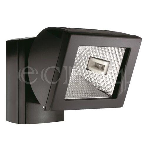 EsyLux Halogenstrahler AFS 150 Strahler schwarz