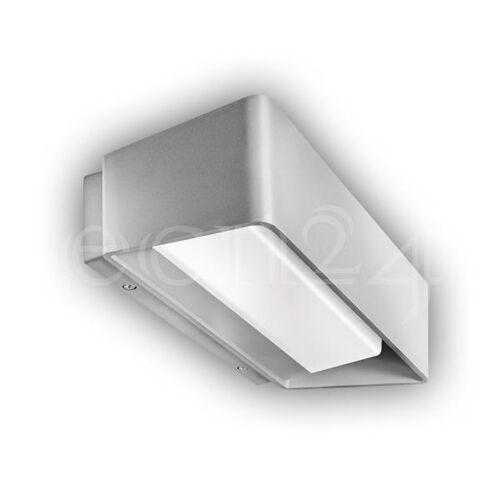GEV Wandlampe LED Aussenlampe Caroline IP65
