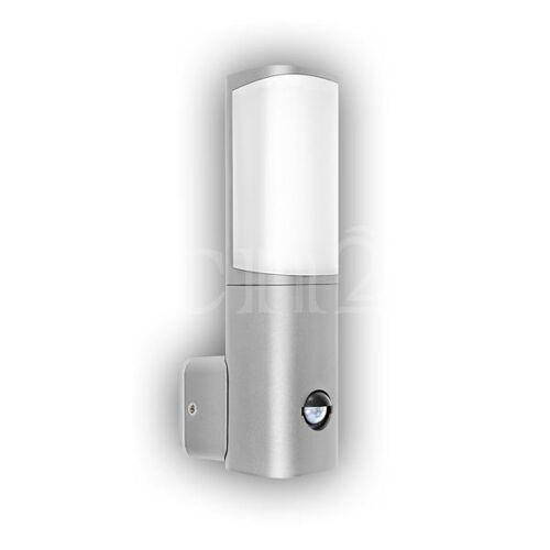 GEV LED Wandlampe mit Bewegungsmelder als Aussenlampe
