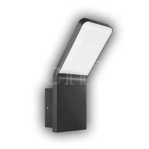 GEV Aussenlampe mit LED als Wandlampe FREYA 9,5W