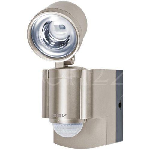 GEV LED Strahler Lampe 3W LLL mit Bewegungsmelder