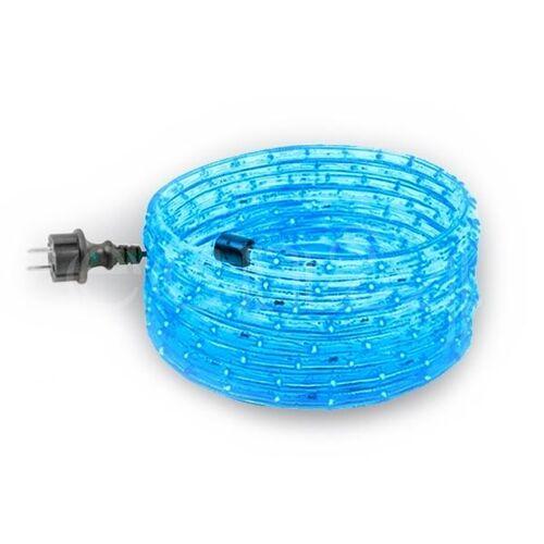GEV LED Lichtschlauch 14m blau mit 420 LED