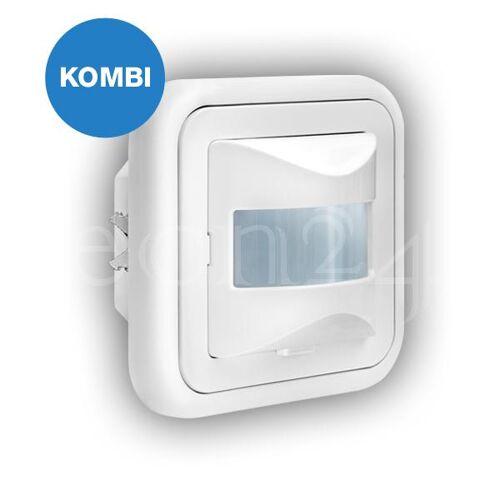 GEV Unterputz Bewegungsmelder KOMBI 160° für LED
