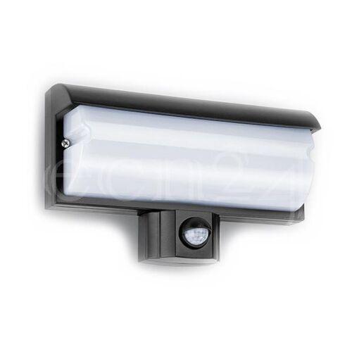 GEV LED Außenlampe 6 Watt mit Bewegungsmelder LBO