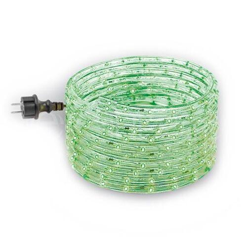 Nipach LED Lichtschlauch 10m grün mit 240 LED