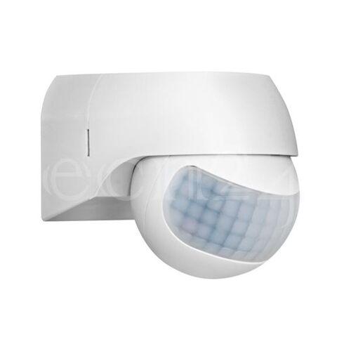 EsyLux MD 180 Basic Bewegungsmelder als Lichtschalter