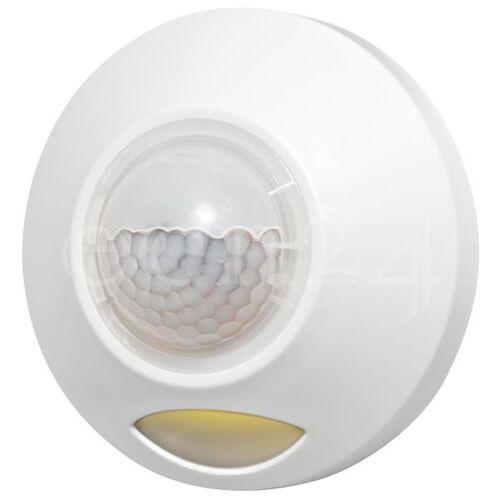 GEV LED Nachtlicht Treppenlicht mit Bewegungsmelder