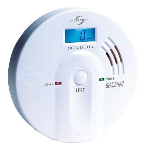 M-E CO Melder als Gasmelder für Kohlenmonoxid CO250F