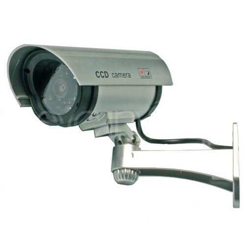 EDCO Dummy Kamera mit roter Blink LED