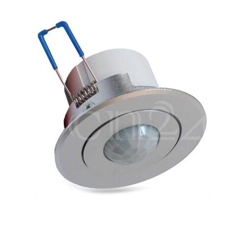 ChiliTec Bewegungsmelder Deckeneinbau LED geeignet
