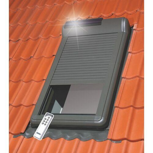 Fakro Rollladen ARZ Solar  55x 78