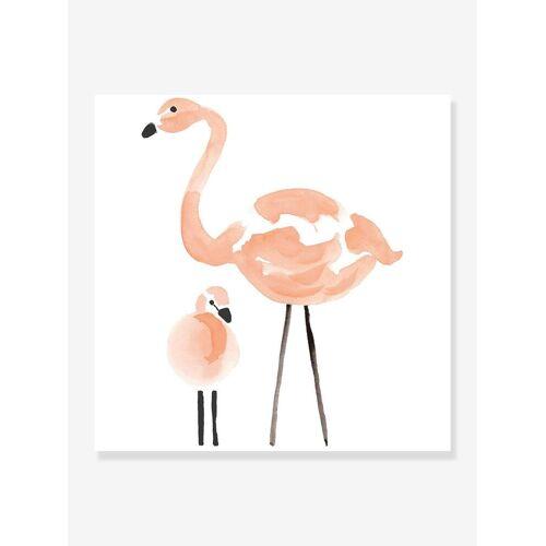"Lilipinso Kinderzimmer Wandsticker ""Flamingos"" LILIPINSO rosa/flamingo"