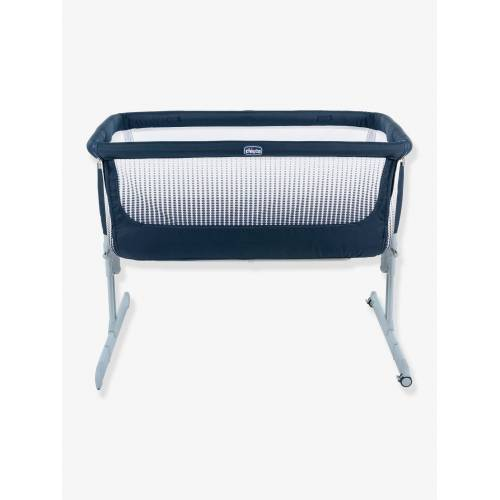 "Chicco Baby Beistellbett ""Next2me Air"" CHICCO india ink"