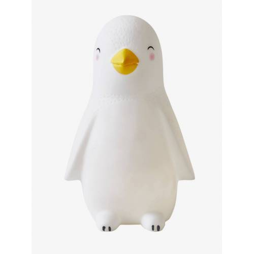 """Vertbaudet Kinderzimmer Nachtlicht """"Pinguin"""" weiß von vertbaudet"""