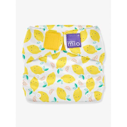 Mitac Bambino Mio, miosolo All-in-One Stoffwindel weiß