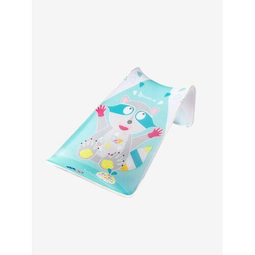 Badabulle Baby-Badewannenliege von BADABULLE blau/weiß