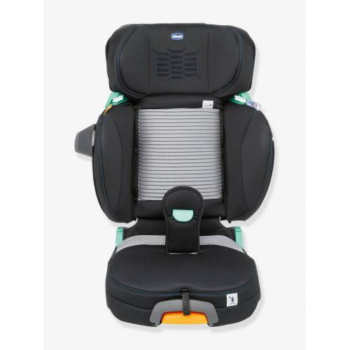 "Chicco Kindersitz ""Fold&Go i-Size Air"" Gr. 2/3 CHICCO® black air"