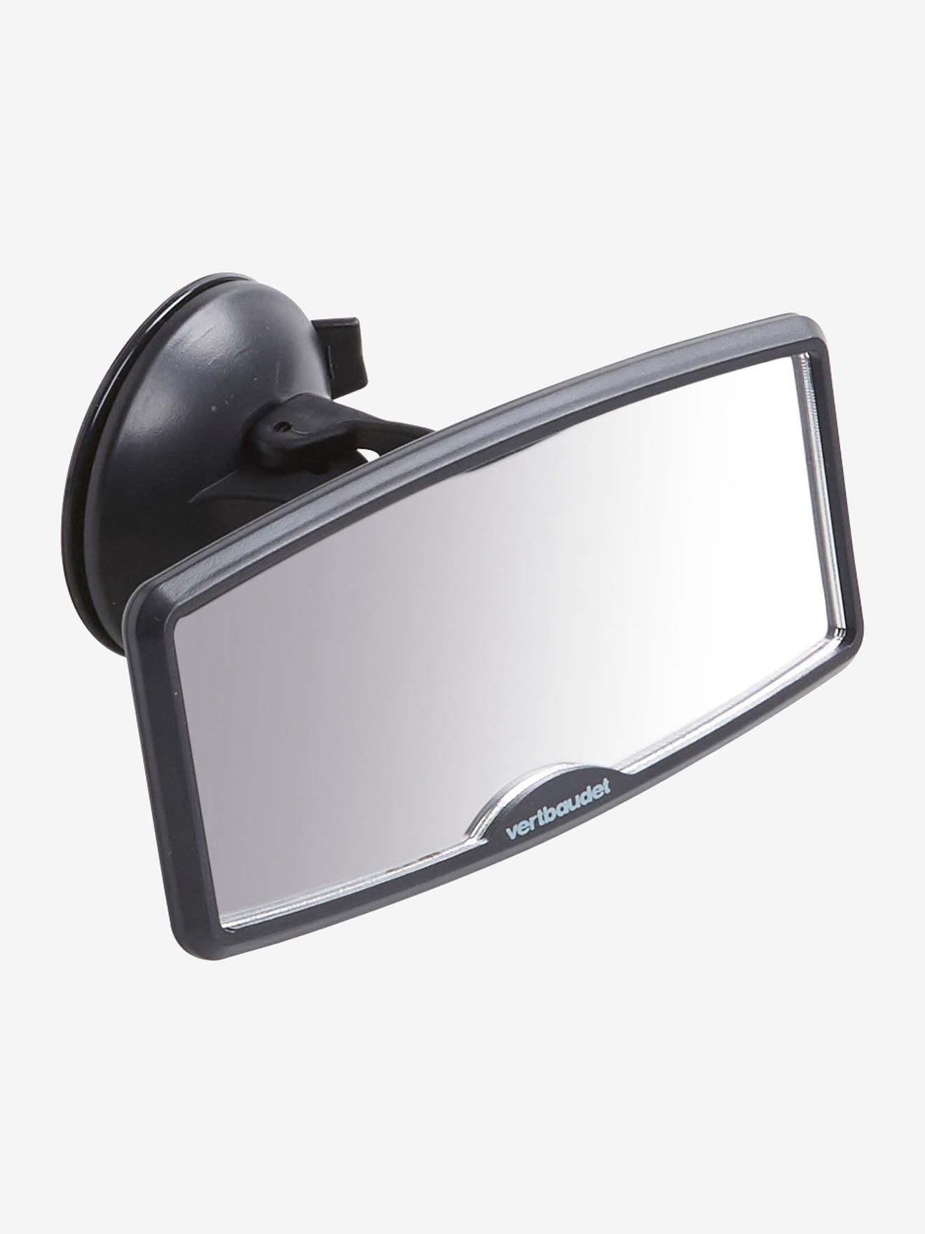Vertbaudet Babyspiegel für das Auto schwarz von vertbaudet