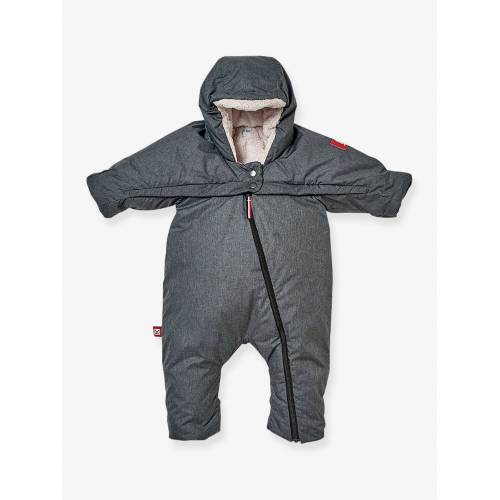 "Red Castle Baby Overall ""T Zip"" RED CASTLE® grau Gr. 80 cm"
