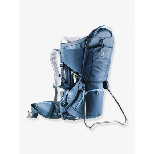 Deuter Kindertrage Kid Comfort/Sonnenschutz DEUTER blau