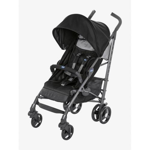 "Chicco Buggy ""Lite Way 3"" CHICCO® schwarz"